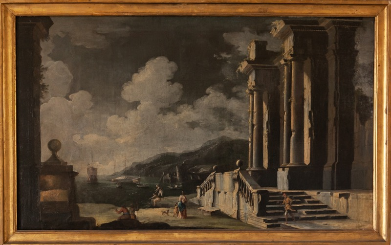 Italian School, 18th Century