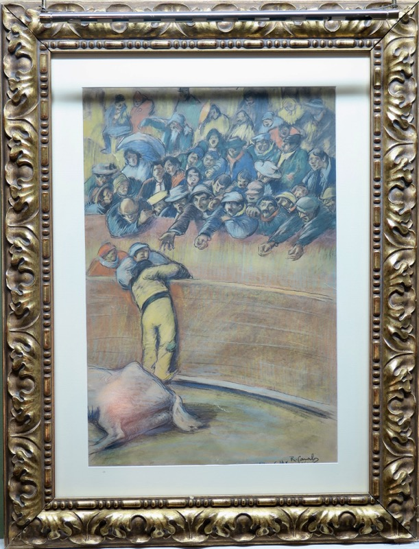 Ricardo Canals i Llambí (Barcelona, 1876 - 1931)